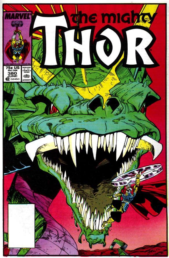 Thor380Jormungandur