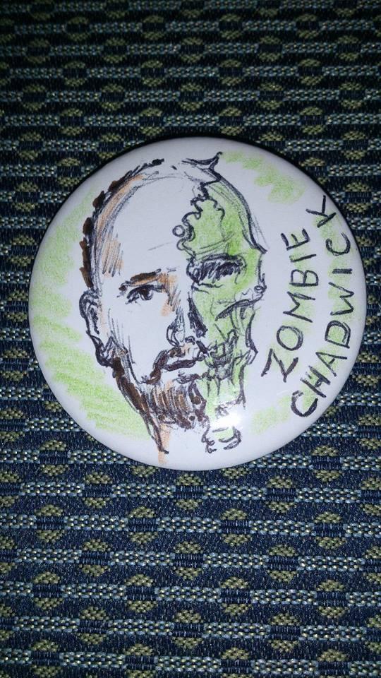 Zombie Chadwick