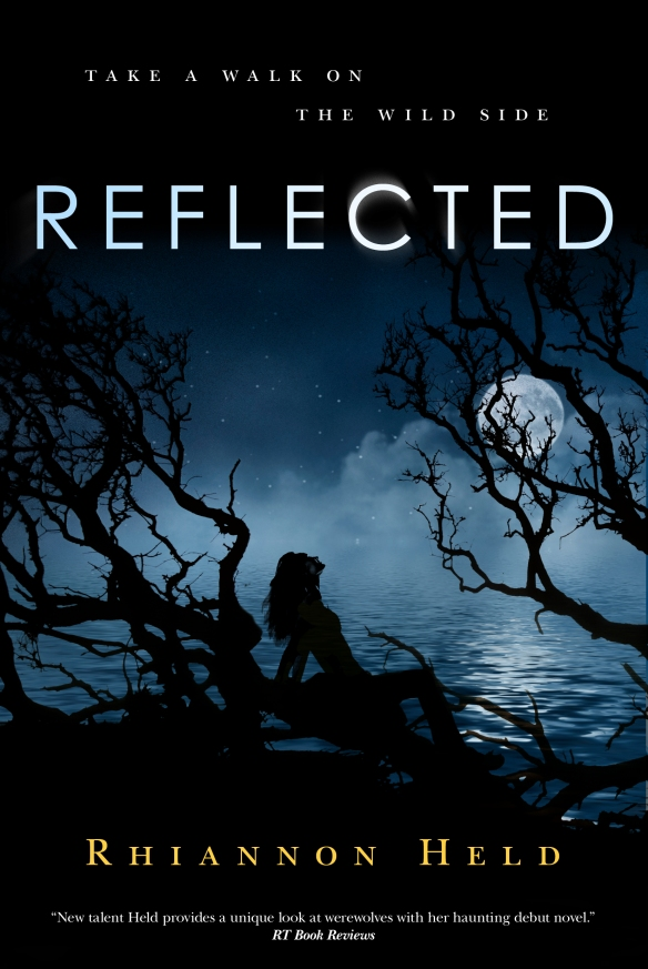 Reflected cover