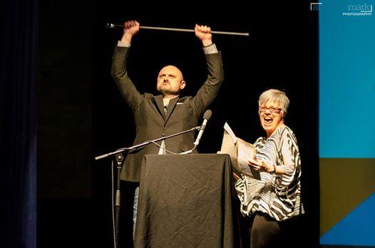 Michael Van Rooy Award