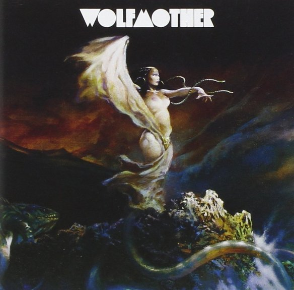wolfmother cover