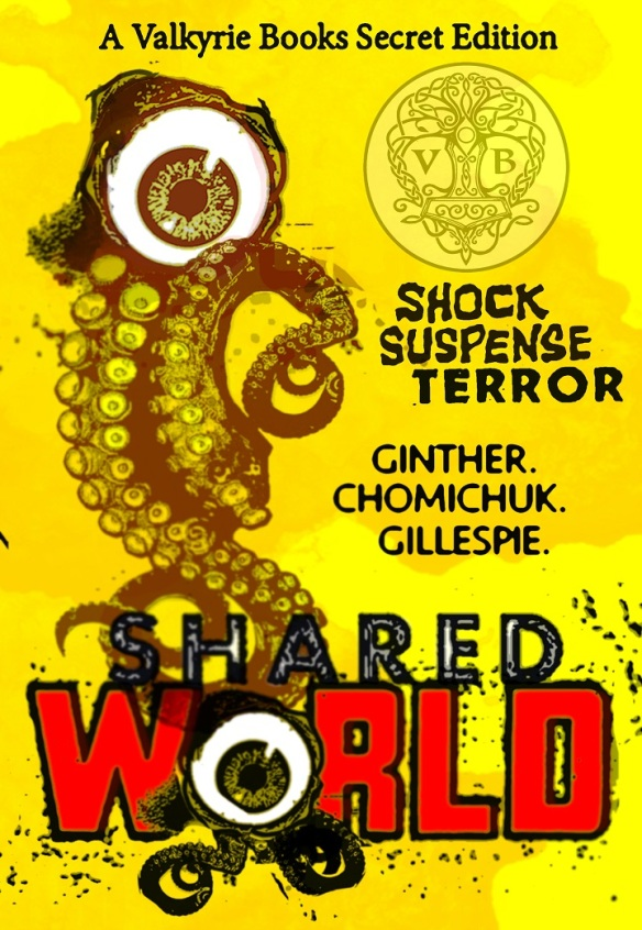 SharedWorld