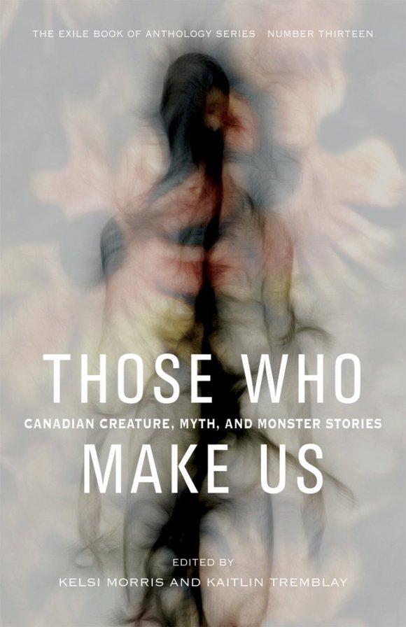 Those Who Make Us Cover